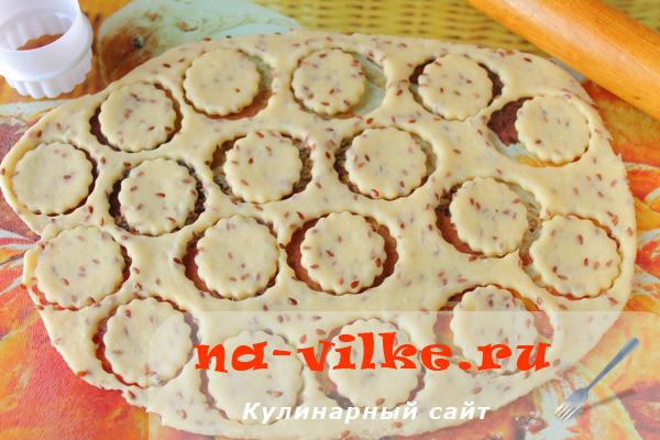 Печенька для перекуса