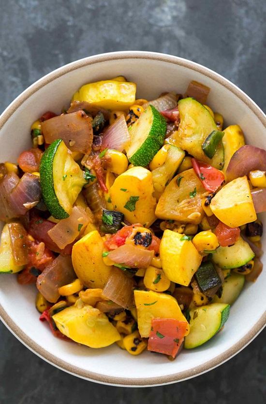 Тушить овощи рецепт пошагово 80