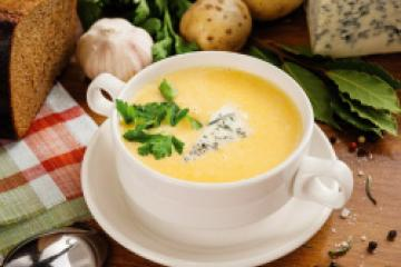 Пошаговые рецепты супов на каждый день